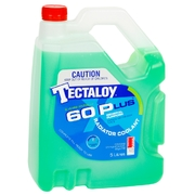 Tectaloy 60 Plus Long Life Coolant 5 Litre
