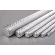 Threaded Rod 4.6 Grade 12mm x 3m Zinc Plated