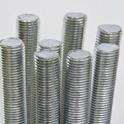 Threaded Rod 16mm x 3m Zinc