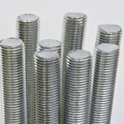 Threaded Rod 20mm x 3m Zinc