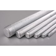 Threaded Rod 4.6 Grade 30mm x 1m Galvanised