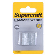 Wedge Hammer 2 Pack
