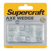 Wedges Axe 2 Pack