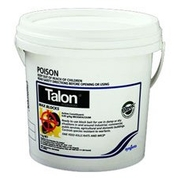 Talon Rat & Mouse Killer 1Kg Wax Blocks
