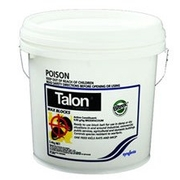 Talon Rat & Mouse Killer 2.4Kg Wax Blocks