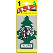 Little Trees Air Freshener Royal Pine
