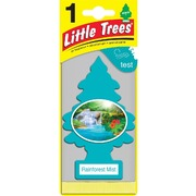 Little Trees Air Freshener Rainforest Mist