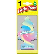 Little Trees Air Freshener Cotton Candy