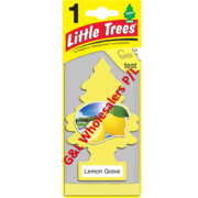 Little Trees Air Freshener Lemon Grove