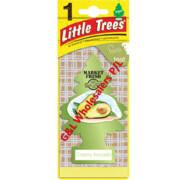 Little Trees Air Freshener Creamy Avocado