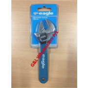 "Wrench Adjustable 6""/150mm Eagle"