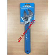 "Wrench Adjustable 10""/250mm Eagle"