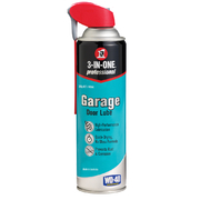 WD-40 3 in 1 Garage Door Lubricant 300g Smart Straw