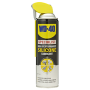 WD-40 High Performance Silicone Lubricant 300g Smart Straw