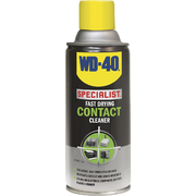 WD-40 Fast Drying Contact Cleaner 290g