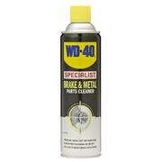 WD-40 Brake & Metal Parts Cleaner 400g