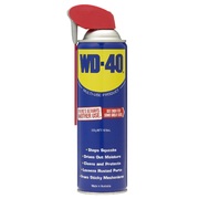 WD-40 Smart Straw Multi-Purpose Lubricant Aerosol 350g
