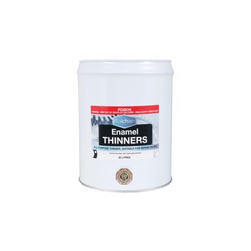 home paint solvents balchan thinners enamel 20l. Black Bedroom Furniture Sets. Home Design Ideas