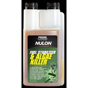 Nulon Fuel Stabiliser  & Algae Killer 1 Litre