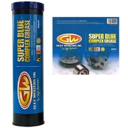 Gulf Western Super Blue Grease Lithium Complex 450g