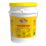 Gulf Western Truck & Farm Grease 20kg