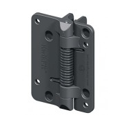 D&D Technologies Kwik Fit Spring Fixed Hinge