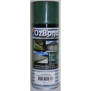 OzBond Cottage Green/Caulfield Green Acrylic Spray Paint 300g